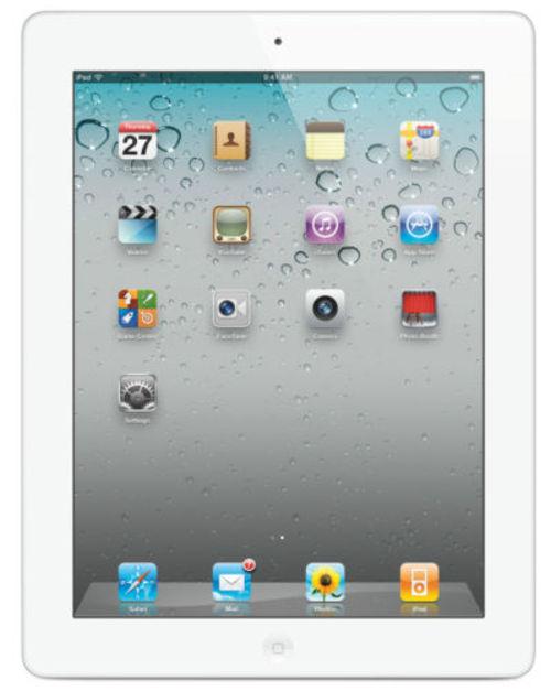 Free APPLE IPAD 2 USER MANUAL FOR IOS.4.3. PDF BOOK Download thumbnail