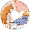 Thumbnail Little Bear  by Laura Rountree Smith