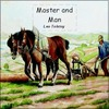 Thumbnail Master and Man by Leo Tolstoy