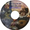Thumbnail Tales From Shakespeare by Charles and Mary Lamb