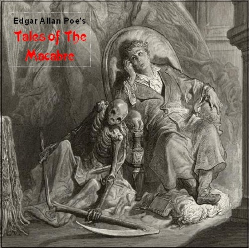 Pay for EDGAR ALLAN POE´S  TALES OF THE MACABRE