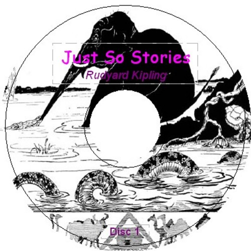Pay for Just So Stories  by Rudyard Kipling