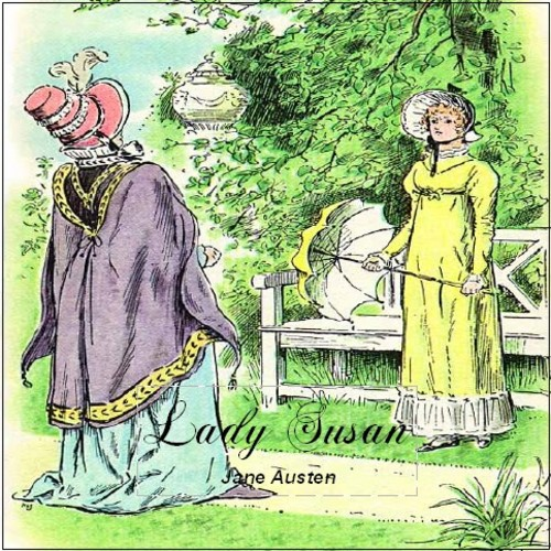 Pay for Lady Susan by  Jane Austen