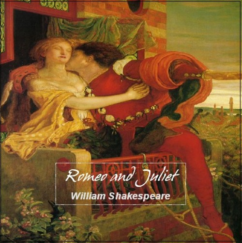 Pay for  Romeo and Juliet  by William Shakespeare