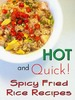 Thumbnail Hot and Spicy Fried Rice