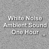 Thumbnail White Noise Electronic Ambient Sound One Hour