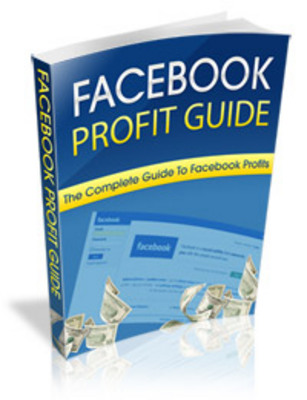 Pay for Facebook-Profit-Guide