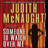 Thumbnail Someone To Watch Over Me by Judith McNaught