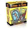 Thumbnail Learn to Read Tarot Cards MRR