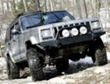 Thumbnail JEEP CHEROKEE XJ WORKSHOP SERVICE REPAIR MANUAL