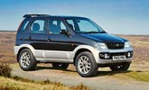 Thumbnail DAIHATSU TERIOS 2000-2004 WORKSHOP SERVICE REPAIR MANUAL