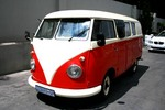 VOLKSWAGEN VW KOMBI COMBI SERVICE REPAIR MANUAL