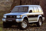 Thumbnail MITSUBISHI PAJERO 1991-1999 ENGINES SERVICE REPAIR MANUAL