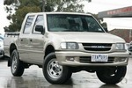 Thumbnail HOLDEN / ISUZU RODEO TF R7 R9 88-02 SERIES WORKSHOP MANUAL