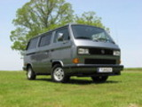 Thumbnail  VW VOLKSWAGEN TRANSPORTER SYNCRO T3 VANAGON WORKSHOP MANUAL
