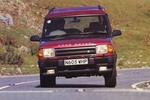 Thumbnail LAND ROVER DISCOVERY SERIES 1 1995-1999 WORKSHOP MANUAL