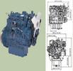 Thumbnail KUBOTA TRACTOR DIESEL ENGINES 05 SERIES WORKSHOP REPAIR