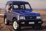 Thumbnail SUZUKI SIERRA HOLDEN DROVER QB 1985-1987 WORKSHOP MANUAL