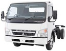 Mitsubishi Fuso Canter Truck Workshop Repair Manual