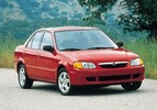 Thumbnail MAZDA PROTEGE 323 1994-1998 WORKSHOP SERVICE REPAIR MANUAL