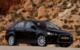 Thumbnail MITSUBISHI LANCER SPORTBACK 2008-2010 Workshop Manual