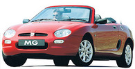 Thumbnail MG F MGF ROADSTER 1997-2002 WORKSHOP SERVICE REPAIR MANUAL