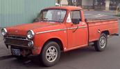 Thumbnail Datsun Pick Up 520 series 1965-1968 Workshop Repair Manual
