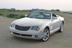 Thumbnail CHRYSLER CROSSFIRE 2003-2008 WORKSHOP FACTORY SERVICE MANUAL