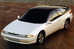 Thumbnail Subaru Alcyone SVX 1992-1997 Workshop FACTORY Service Manual