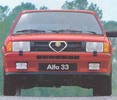 Thumbnail ALFA ROMEO 33 1983-1989 WORKSHOP REPAIR SERVICE MANUAL