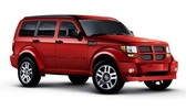 Thumbnail DODGE NITRO V6 2007-2011 2.7L 4.0L WORKSHOP SERVICE MANUAL