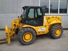 Thumbnail JCB 525-50 525S 525 Telescopic Forklift Workshop Manual