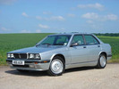 Thumbnail MASERATI BITURBO 1987-1992 WORKSHOP FACTORY SERVICE MANUAL