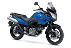 Thumbnail SUZUKI DL650 VSTROM V STROM WORKSHOP SERVICE REPAIR MANUAL