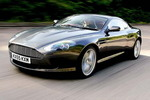 Thumbnail ASTON MARTIN DB9 2004-2011 FACTORY WORKSHOP SERVICE MANUAL