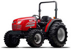 Thumbnail TYM T390 T400 T430 T450 TRACTOR Workshop Service Manual