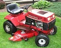 Thumbnail TORO WHEEL HORSE 212H RIDE ON MOWER SERVICE REPAIR MANUAL