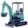 Thumbnail IHI 15NX COMPACT EXCAVATOR WORKSHOP SERVICE REPAIR MANUAL