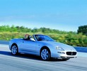 Thumbnail MASERATI SPYDER M138 & COUPE 2002-2005 WORKSHOP MANUAL
