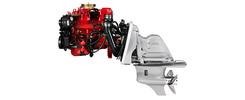 Thumbnail VOLVO PENTA V6 V8 GL GS GSI OUTBOARD ENGINE WORKSHOP MANUAL