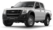 Thumbnail ISUZU DMAX TFR TFS COLORADO RODEO PARTS MANUAL LIST