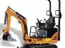 Thumbnail HANIX H09D EXCAVATOR WORKSHOP SERVICE & PARTS MANUAL