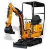 Thumbnail HANIX H08B MINI EXCAVATOR WORKSHOP SERVICE & PARTS MANUAL