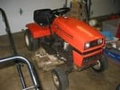 Thumbnail ARIENS YT 935 YARD TRACTOR WORKSHOP SERVICE MANUAL