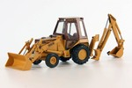 Thumbnail CASE TRACTOR 580E 580 E SUPER LOADER BACKHOE WORKSHOP MANUAL