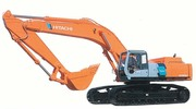 Thumbnail HITACHI EX550 EX550-3 EXCAVATOR WORKSHOP SERVICE MANUAL