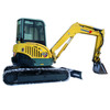 Thumbnail YANMAR MINI EXCAVATOR VIO30 TO VIO57 ENGINE SERVICE MANUAL