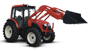 Thumbnail KIOTI DAEDONG DX7510 DS9010 DX100 TRACTOR WORKSHOP MANUAL