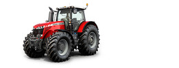 Massey Ferguson 8600 MF8600 Series Tractor Workshop Manual