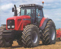 Massey Ferguson MF 8200 MF8200 Series Workshop Manual